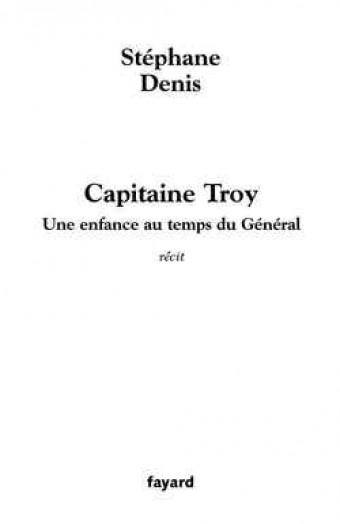 Capitaine Troy