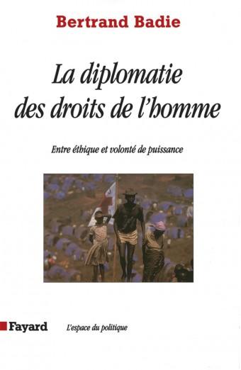 La diplomatie des droits de l'homme