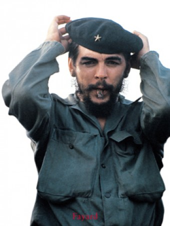 Che Guevara, images
