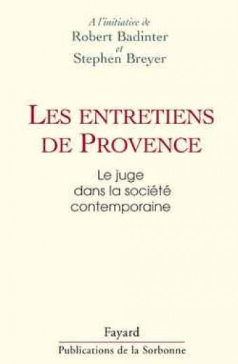 Les Entretiens de Provence