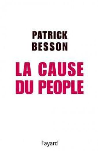 La Cause du people