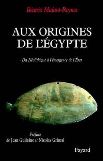 Aux origines de l'Égypte