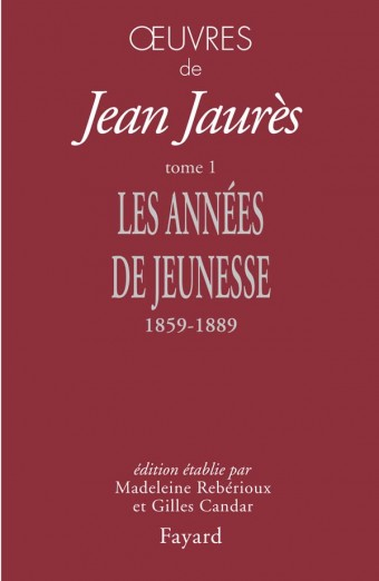 Oeuvres, tome 1