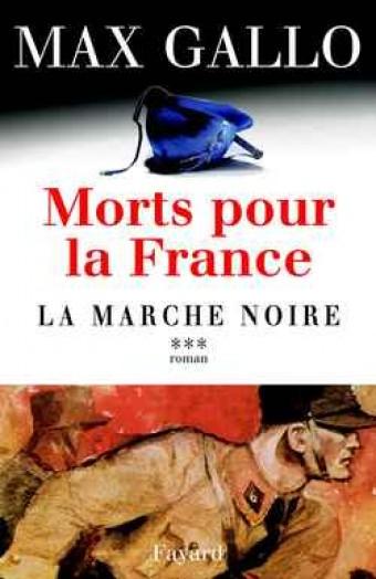 Morts pour la France, tome 3