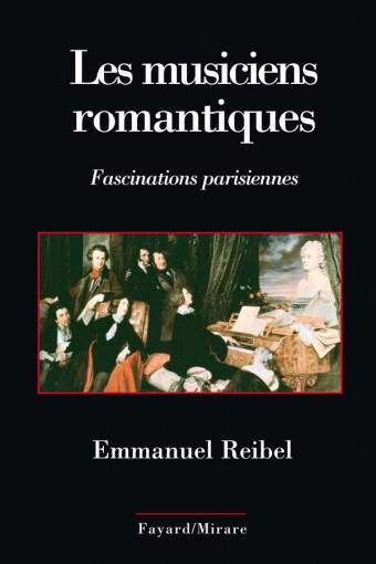 LES MUSICIENS ROMANTIQUES