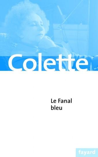 Le Fanal bleu