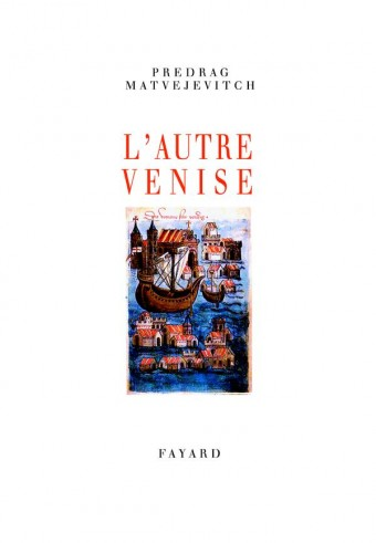L'autre Venise