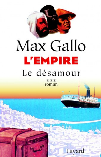 L'Empire, tome 3