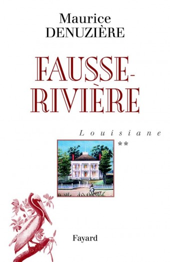 Louisiane, tome 2