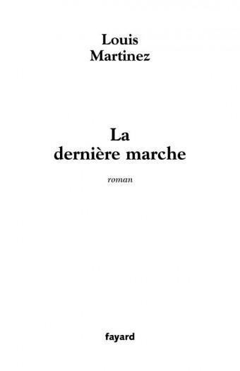 La Dernière marche