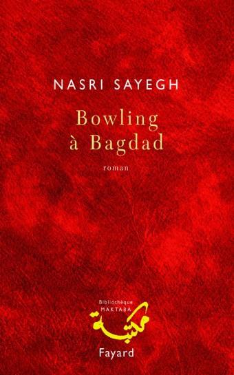 Bowling à Bagdad