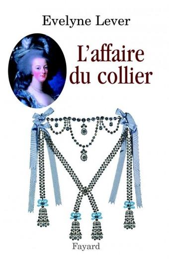 L'Affaire du collier