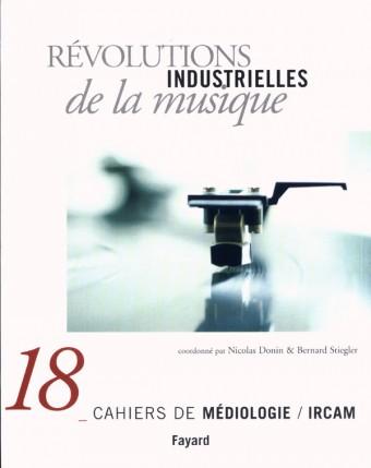 Révolutions industrielles de la musique