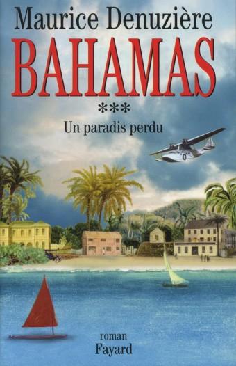 Bahamas, tome 3