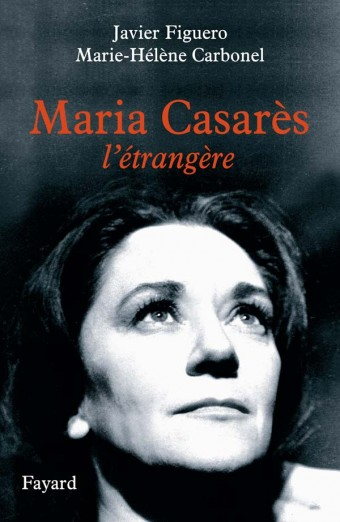 Maria Casarès