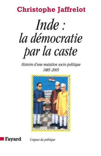 Inde : la démocratie par la caste
