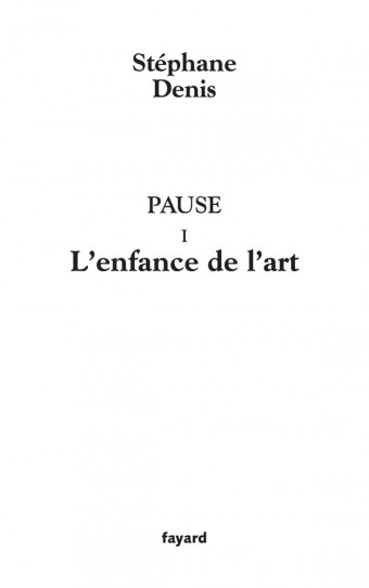 Pause I