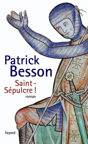 Saint Sépulcre !