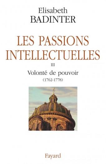 Les Passions intellectuelles