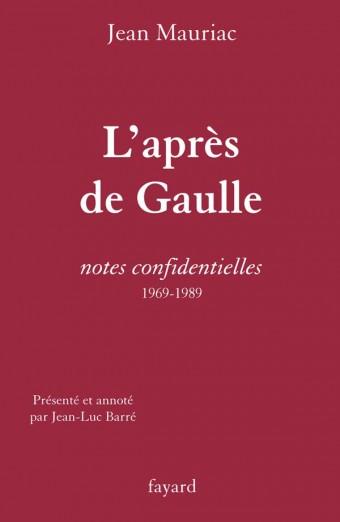 L'Après de Gaulle