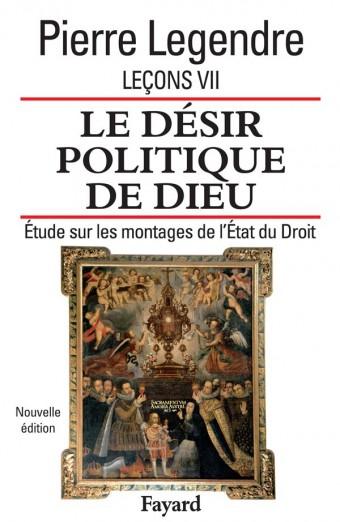 Le désir politique de Dieu