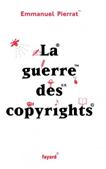 La guerre des copyrights