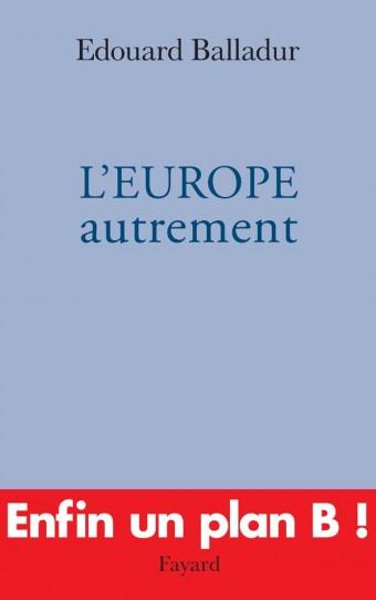L'EUROPE autrement