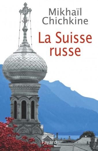La Suisse russe