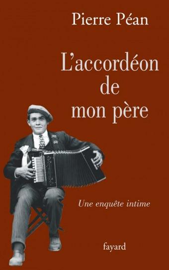 L'accordéon de mon père