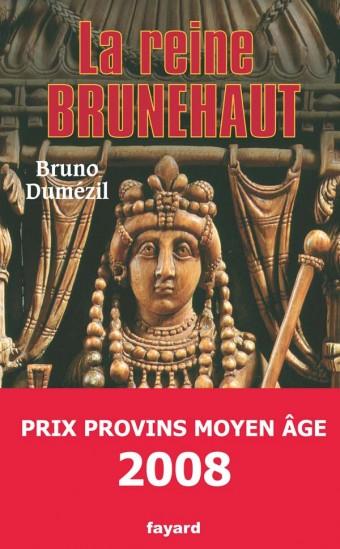 La reine Brunehaut