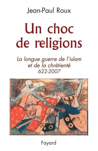 UN CHOC DE RELIGIONS 622-2007