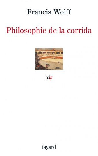 Philosophie de la corrida