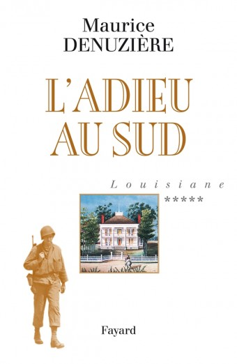 Louisiane, tome 5