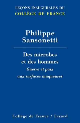 Des microbes et des hommes