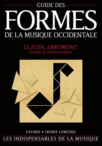Guide des formes de la musique occidentale