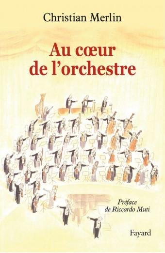Au coeur de l'orchestre