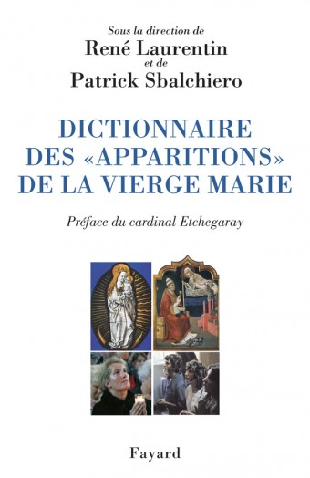 Dictionnaire des apparitions de la vierge