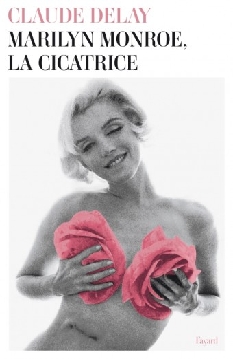 Marilyn Monroe, la cicatrice