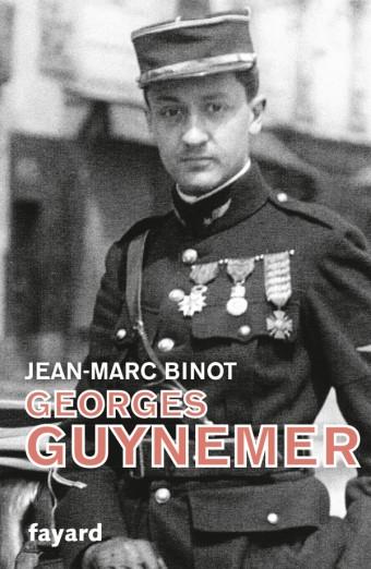 Georges Guynemer