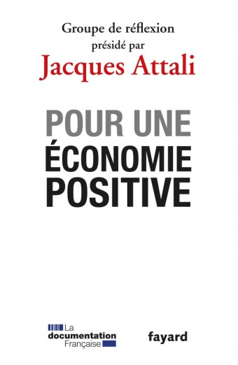Pour une économie positive