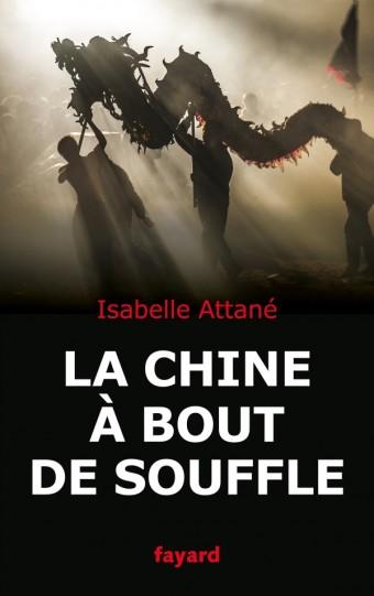 LA CHINE A BOUT DE SOUFFLE