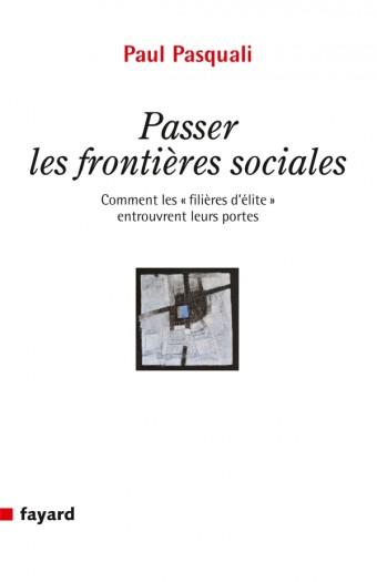 Passer les frontières sociales