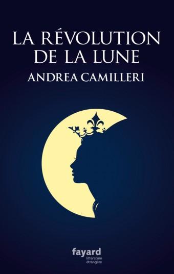 La révolution de la Lune
