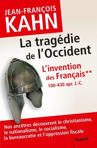 L'Invention des français 2 La tragédie de l'Occident