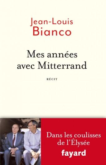 Mes années avec Mitterrand