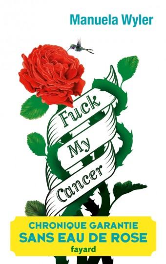 Fuck my cancer