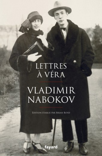 Lettres à Véra