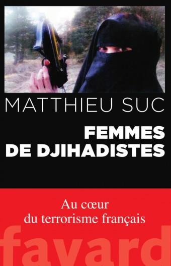 Femmes de djihadistes