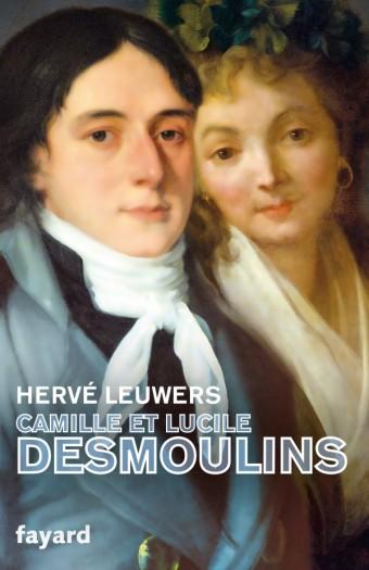 Camille et Lucile Desmoulins
