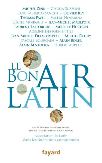 Le bon air latin
